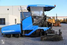 obras públicas rodoviárias Dynapac SD 2500 WS
