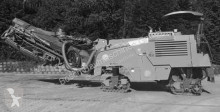 Wirtgen W100Fi road construction equipment