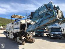 gebrauchter Straßenbaumaschine
