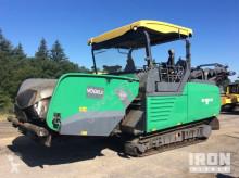 echipamente pentru lucrari rutiere Vogele MT3000-2i