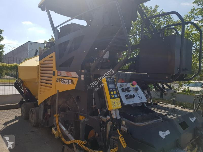 Vedeţi fotografiile Echipamente pentru lucrari rutiere Bomag