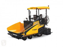 new asphalt paving equipment