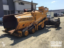 echipamente pentru lucrari rutiere finisor asfalt BGP