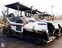 wegenbouw Volvo 7820 + TAB VB78