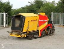 echipamente pentru lucrari rutiere finisor asfalt Dynapac