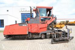 echipamente pentru lucrari rutiere finisor asfalt Volvo