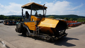 echipamente pentru lucrari rutiere finisor asfalt second-hand