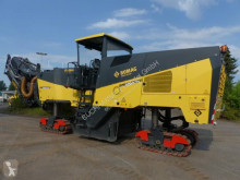Bomag BM 2000/75 road construction equipment