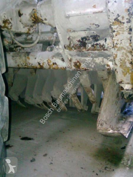 Bekijk foto's Wegenbouw nc BROSB-LSPRM-8A Recycler / Bodenfräse