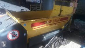 echipamente pentru lucrari rutiere Ammann PW1500
