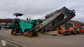 echipamente pentru lucrari rutiere Wirtgen W 120 CFi