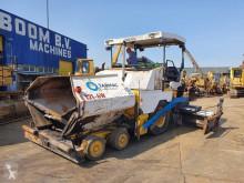 travaux routiers Dynapac F121-6W