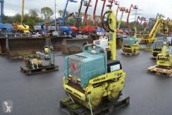 echipamente pentru lucrari rutiere Ammann