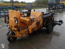 echipamente pentru lucrari rutiere n/a Strassmayr - A19/500