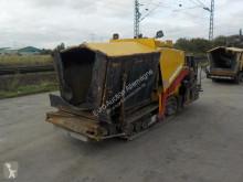 wegenbouw Dynapac F4C