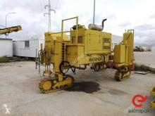 wegenbouw asfaltafwerkmachine Massenza