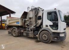 пътностроителна техника nc REPANDEUR MIXTE MAUGUIN _ CAMION RENAULT PREMIUM 260