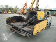 tweedehands wegenbouw asfaltafwerkmachine