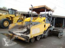 echipamente pentru lucrari rutiere Vogele Super 1803-1 Radfertiger Allrad