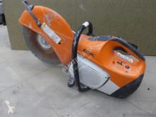 roboty drogowe Stihl TS420
