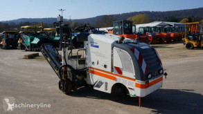echipamente pentru lucrari rutiere Wirtgen W 35 DC