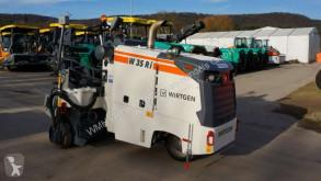 echipamente pentru lucrari rutiere Wirtgen W 35 Ri