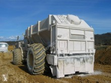 echipamente pentru lucrari rutiere pulverizator Volvo