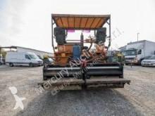 obras públicas rodoviárias pavimentadora Bitelli