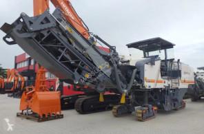 echipamente pentru lucrari rutiere Wirtgen W200i