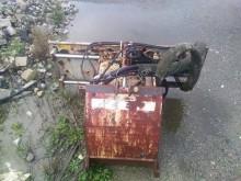 echipamente pentru lucrari rutiere Bobcat RAB SPL 500