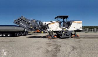 echipamente pentru lucrari rutiere Wirtgen W200Fi