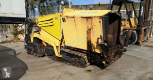 finitrice stradale Demag