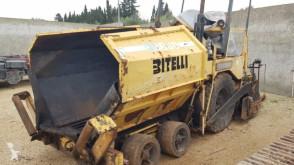 echipamente pentru lucrari rutiere finisor asfalt Bitelli