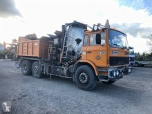Renault G290 road construction equipment