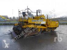 echipamente pentru lucrari rutiere Demag DF100P