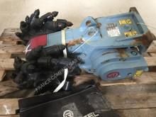 echipamente pentru lucrari rutiere freză de asfalt Rockwheel