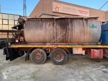 echipamente pentru lucrari rutiere pulverizator Massenza