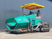 echipamente pentru lucrari rutiere Vogele SUPER 1800-2 ERGOPLUS