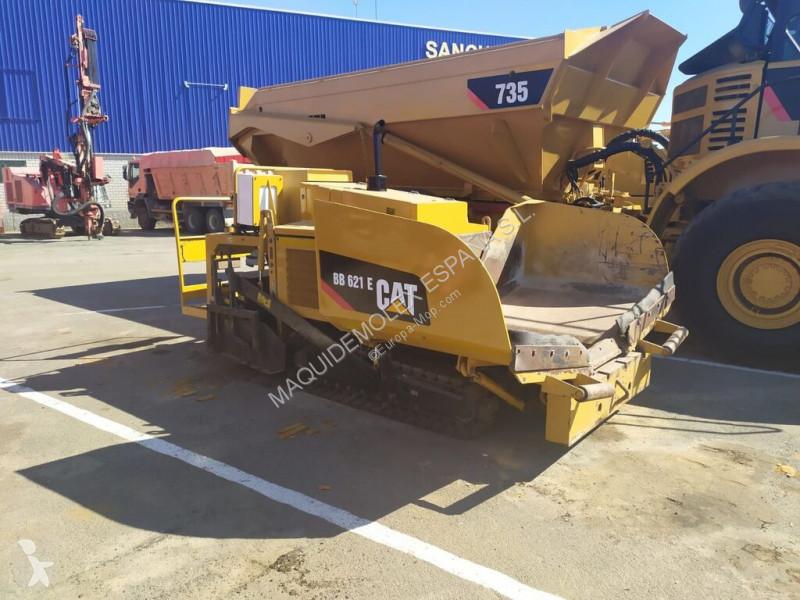 Ver las fotos Obras de carretera Caterpillar BB621 E(0179)