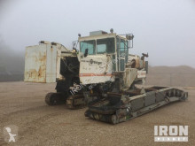 echipamente pentru lucrari rutiere Wirtgen 2100SM