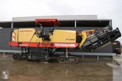 echipamente pentru lucrari rutiere Dynapac PL 2000 LS