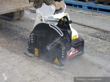 wegenbouw Simex PLB 350 mit MS03/ MS08 für 4-9to. Bagger!