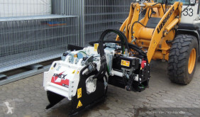 wegenbouw Simex PL45.20 VOLLAUSSTATTUNG