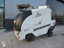 obras públicas rodoviárias Dynapac PL 500 TD