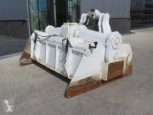 echipamente pentru lucrari rutiere Wirtgen / Dutzi Dutzi SBF 2500