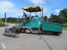 echipamente pentru lucrari rutiere n/a Vögele 2100
