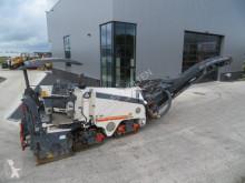 echipamente pentru lucrari rutiere Wirtgen W100F