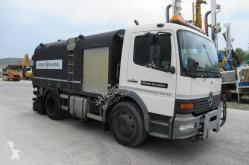 echipamente pentru lucrari rutiere n/a Mercedes-Benz 1317 Bitumen Sprayer