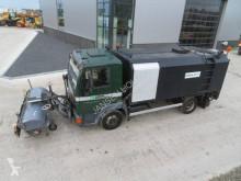echipamente pentru lucrari rutiere MAN 8FL