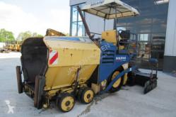 echipamente pentru lucrari rutiere Bomag Marini MF331